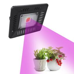 50W Full Spectrum COB LED Grow Light Hydro Indoor Veg Bloom