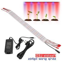 5x led grow light strip lamp smd