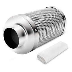 iPower GLFILT4M Air Carbon Filter Odor Control with Australi