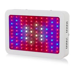 600W 1000W 1200W LED Grow Light Panel Lamp Indoor Garden Hyd