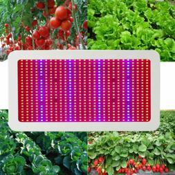 600W-3000W LED Grow Light Panel Lamp Full Spectrum for Indoo