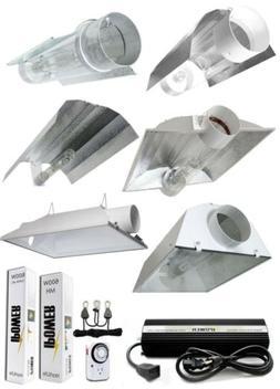 iPower 600w HPS MH Grow Light Digital System Indoor Garden S