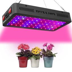 Phlizon 600W 900W 1200W led <font><b>grow</b></font> <font><