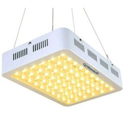 Roleadro 600W LED Grow Light 2nd Generation Series Plant Lig