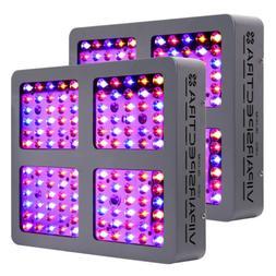 VIPARSPECTRA 600W LED Grow Light Full Spectrum plants Veg Fl
