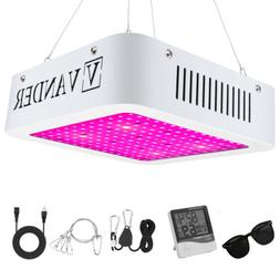 600w led grow light hydroponic full spectrum