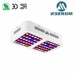 Morsen 600W Led Grow Light Panel Full Spectrum Two-Switch Ve
