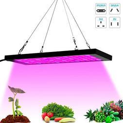 600W LED Weed Plant Grow Light Full Spectrum Fruit Lamp Indo