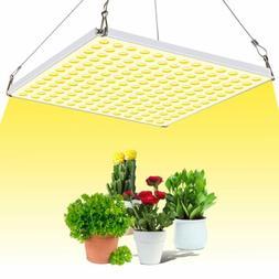 75W Led Grow Light Full Spectrum Plant Light for Greenhouse