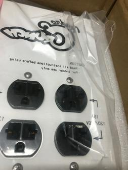 Hydro Crunch 8-Light Controller with Timer, 120/240V