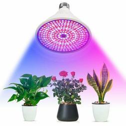 80 leds Plant Grow light bulbs clip holder flower Growing Gr