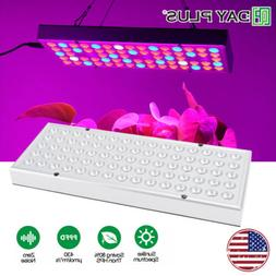 8000W LED Grow Light Hydroponic Full Spectrum Indoor Plant F