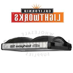 California Light Works - SolarSystem 550 Programmable Spectr