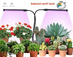 LED Grow Lights for Indoor Plants, Grow Light Bulbs, Clip On