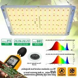 Full Spectrum 1500W LED Grow Light For Indoor Plant Flower H