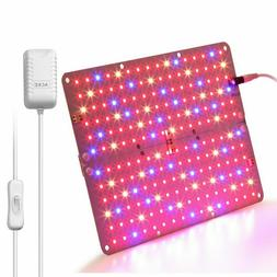 LED Panel Grow Light, Plant Light PCBA, Hydroponic Grow Ligh
