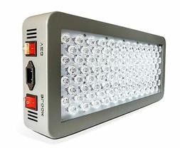 Advanced Platinum Series P300 300w 12-band LED Grow Light -