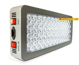 Advanced Platinum Series P300 300W 12-Band Led Grow Light -