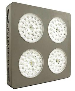 Advanced Platinum Series P4-XML2 380w 12-Band LED Grow Light