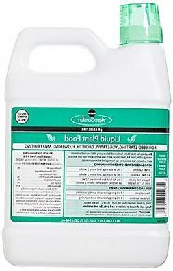 AeroGarden 1-Quart Liquid Nutrients