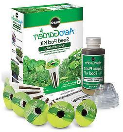 AEROGROW INTERNATIONAL INC AeroGarden Gourmet Herb Seed Pod