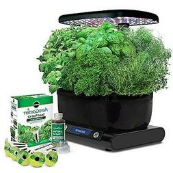 AeroGarden Harvest Gourmet Indoor Garden Herb Seed Pod Kit S