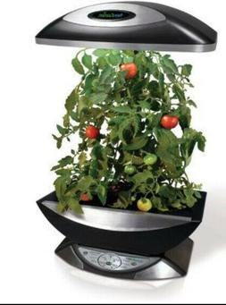 Aerogrow Aerogarden Pro200 NEW Hydroponic Garden System Indo
