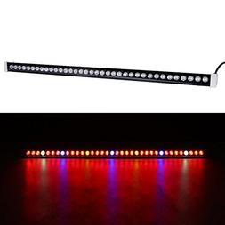 BEAMNONA 108w LED Grow Light Bar for Hydroponic Indoor Plant
