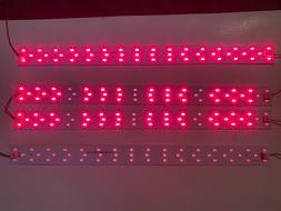 Bud Booster Sun Board w/Heatsink Emerson Effect 48 LEDs Quan