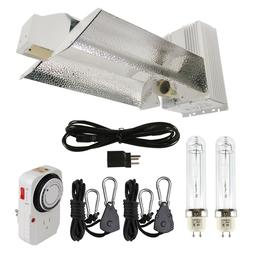 Digital Grow CMH 630W CDM Grow Light FIxture, replace 400W/6