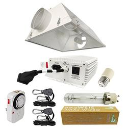 Hydro Crunch 315-Watt CMH Ceramic Metal Halide Grow Light Sy