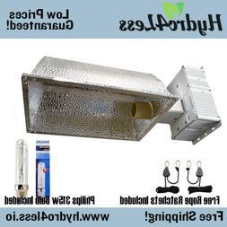 CMH Grow Light Kit 315W w/ Philips 315w 4200k Master Color B
