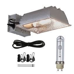 TopoGrow Full Spectrum CMH 315W Grow Light Kit W/3100K Bulb