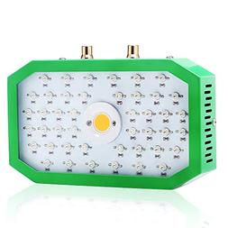 OFADD 1000W COB Led Grow Light Full Spectrum Plant Light Gro