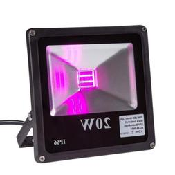 cob led grow light 20w waterproof plant
