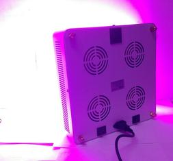 COB LED Grow Light 400W Full Spectrum Greenhouse Hydroponic