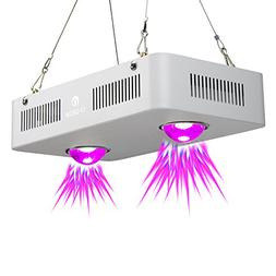 300W COB LED Grow Lights Full Spectrum - CF Grow - Indoor LE