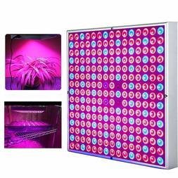 Color LED Grow Light 45W UV IR Growing Lamp for Indoor Plant