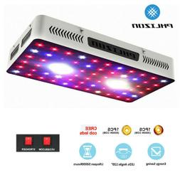 CREE COB 1000W LED Grow Light Full Spectrum with VEG/Bloom S