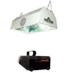 Hydrofarm Daystar Reflector & Phantom Dimmable Digital Balla