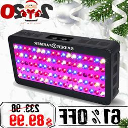 dimmable 300w 450w 600w led grow lights