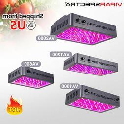 VIPARSPECTRA Dimmable 600W 1000W 1200W 2000W Full Spectrum L