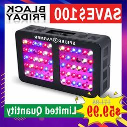 Dimmable ETL Certified 600W LED Grow Light Full Spectrum for