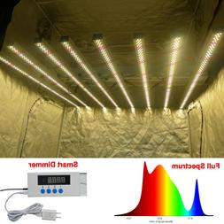 Dimmable X2000W LED Grow Light Bar With Full Spectrum For In