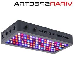 VIPARSPECTRA Dimmable Reflector 450W LED Grow Light Full Spe