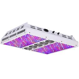 VIPARSPECTRA Dimmable Series PAR1200 1200W LED Grow Light -