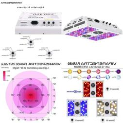 VIPARSPECTRA Dimmable Series PAR450 450W LED Grow Light - 3