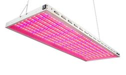 DUROLUX DLED8048VG LED GROW LIGHT | 4 X 1.5 FOOT | 200W Red