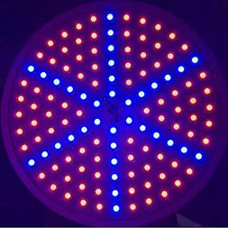 Oldeagle E27 126 LED Super Bright Plant Grow Light Hydroponi