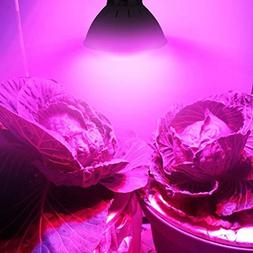 LtrottedJ E27 200 Led Grow Light Hydroponic Lighting With Cl
